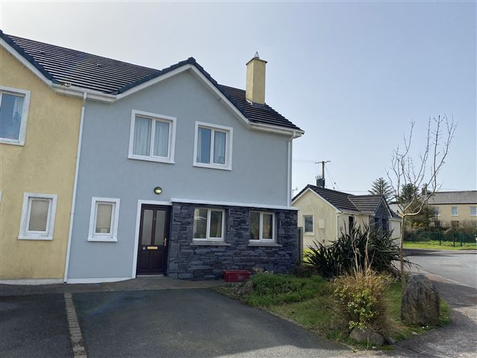 Main image for Ref 936 - No. 19 Knights Haven, Knightstown, Valentia Island, Kerry