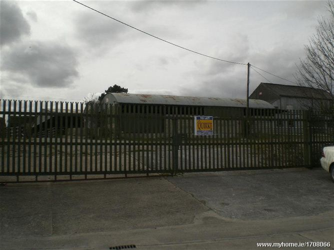 Fethard Salesyard, The Square, Fethard, Co. Tipperary