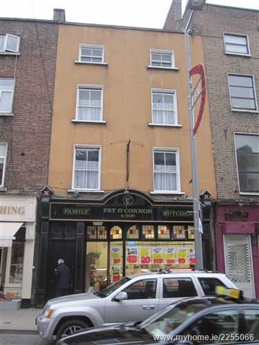 43 William Street, City Centre (Limerick), Co. Limerick