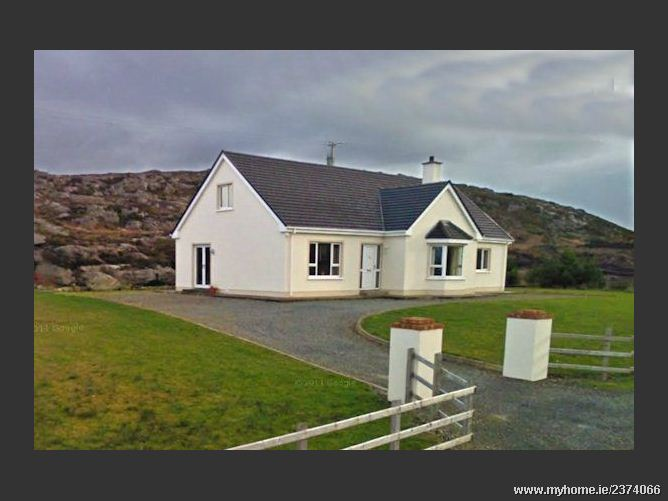 Murren House - Fanad, Donegal