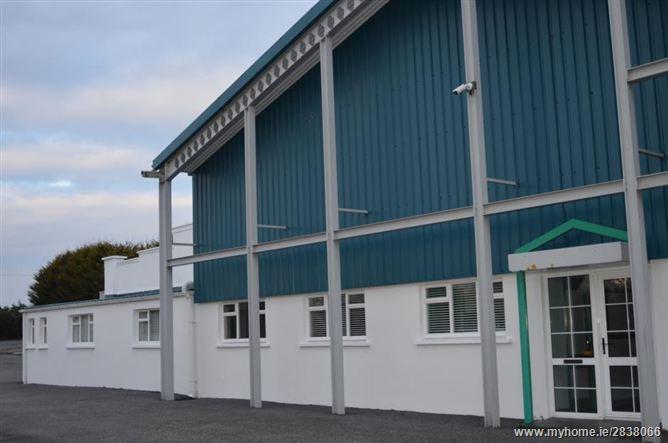 Callan industrial Estate, Callan, Kilkenny