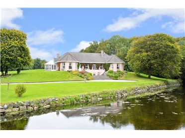 Dunkellin House, Raford, Kiltullagh, Athenry, Co Galway