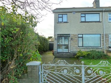 49 Fancourt Heights, Balbriggan, County Dublin