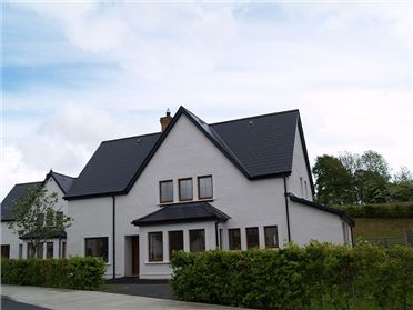 On the instruction of the Receivers Ernst Young and Associates,No.34 The Lodges, CastleDargan, Ballygawley, Sligo