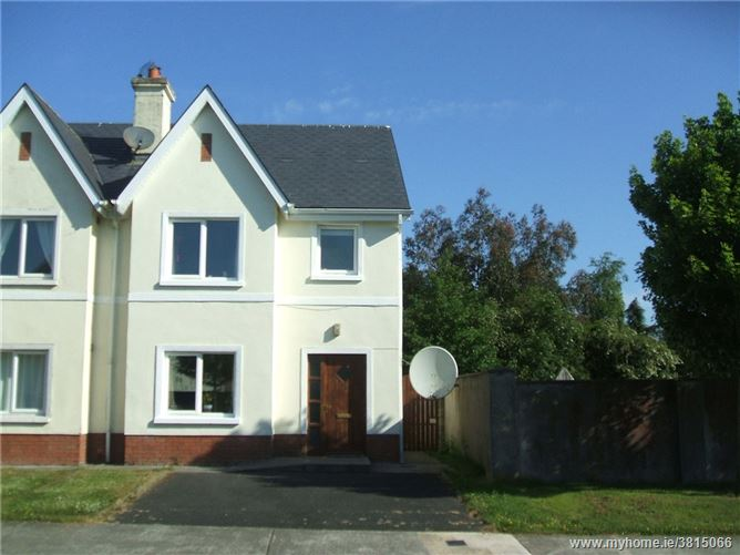 12 Orchard Heights, Charleville, Co. Cork