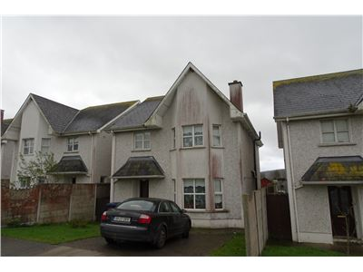 28 Blackthorn Grove, Tipperary Town, Tipperary