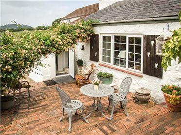 Main image of Little Marstow Farm Cottage,Ruardean, Herefordshire, United Kingdom