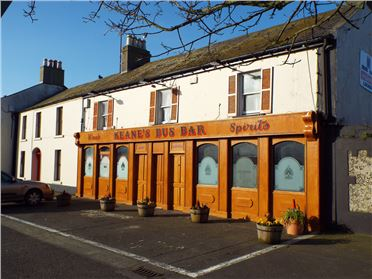 Photo of Keanes Bus Bar, Skerries, County Dublin