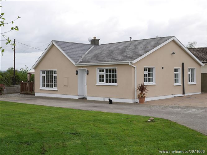 Ballygorey, Carigeen, Mooncoin, Kilkenny