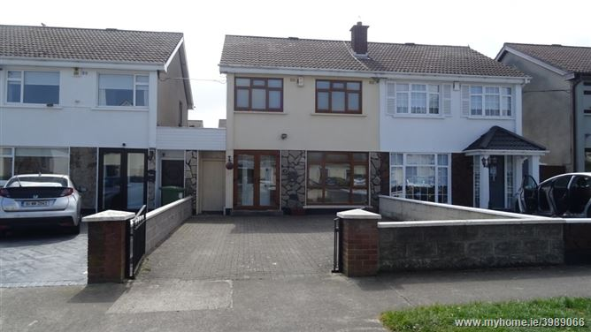 Photo of 54 Grange Abbey Road, Donaghmede, Dublin 13