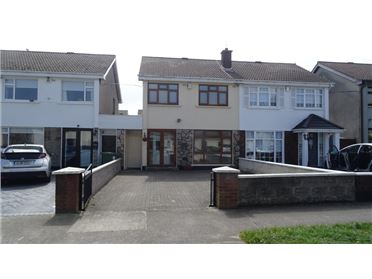 Main image of 54 Grange Abbey Road, Donaghmede, Dublin 13