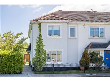 Photo of 40 Holywell Glen, Swords, Dublin
