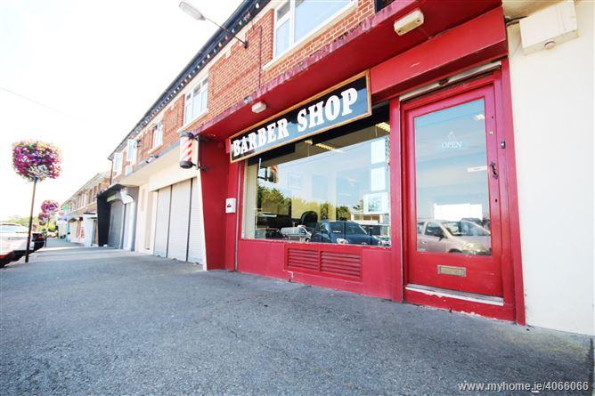 Barber Shop For Sale, 59 Deerpark Road, Mount Merrion, Dublin