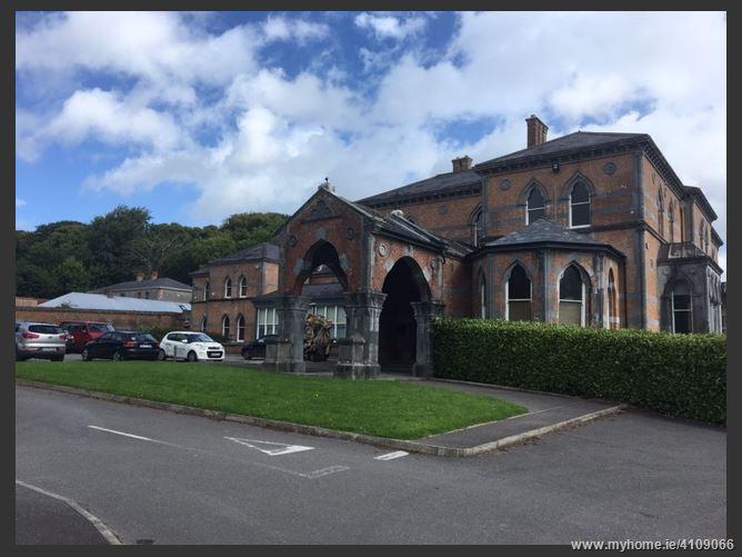 Collis Sandes House, Killeen, Tralee, Kerry