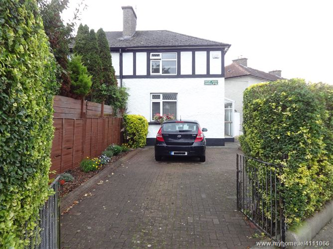 Photo of 1 Windele Road, Drumcondra,   Dublin 9