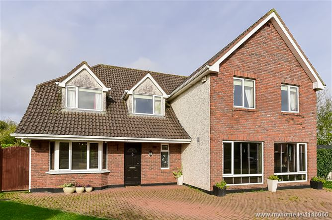 23 Fairyhouse Lodge, Ratoath, Meath