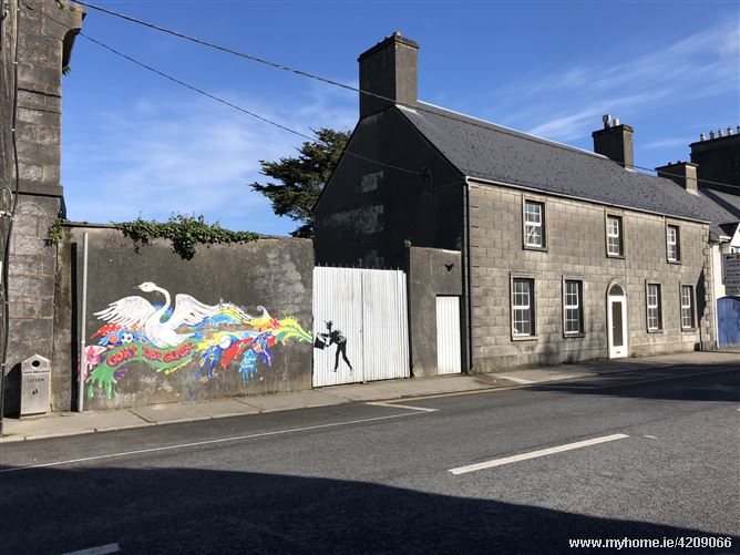 Church Street, Gort, Galway