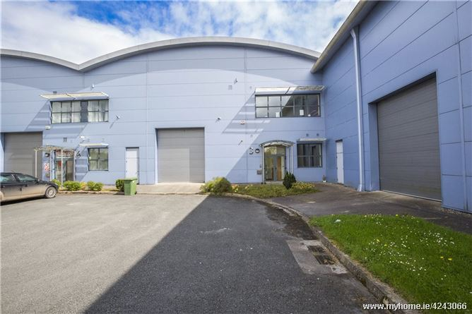 Unit 3, Scurlockstown Business Park, Dublin Road, Trim, Co. Meath