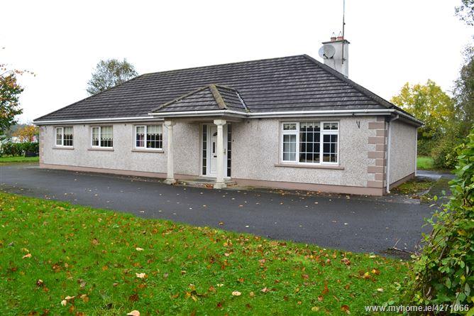 Ballinacarrgy, Mullingar, Westmeath
