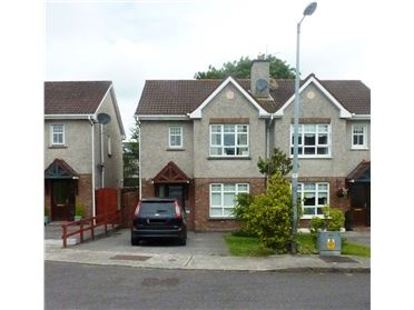 Main image of 22 The Pines, Westwood, Carrigaline, Cork