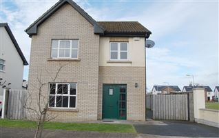4 Knockshee Avenue, Old Golf Links Road, Blackrock, Dundalk, Louth