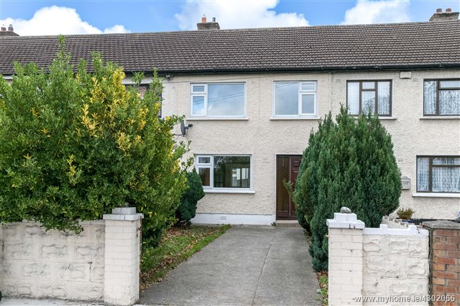 154 St. Peters Road , Walkinstown, Dublin 12