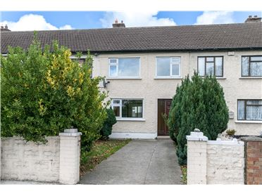 Photo of 154 St. Peters Road , Walkinstown, Dublin 12