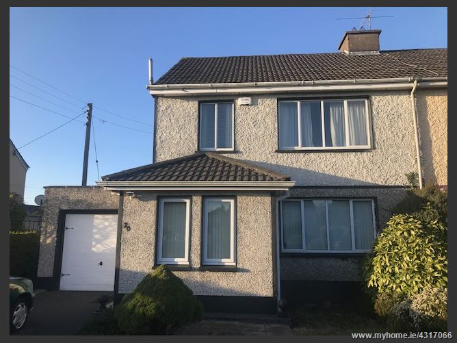 20 Melrose, Nenagh, Tipperary