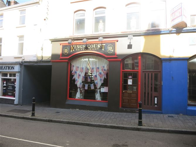 Main image for 22 North Street, New Ross, Wexford