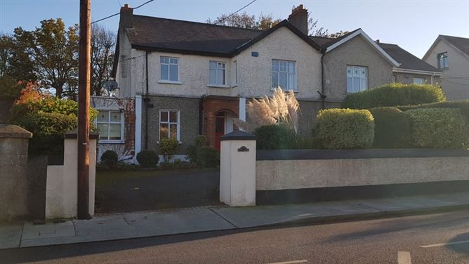 Main image for Booterstown Avenue, Co Dublin