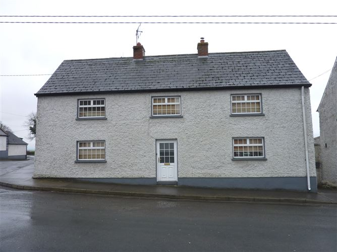 The Corner House, Nurney, Carlow