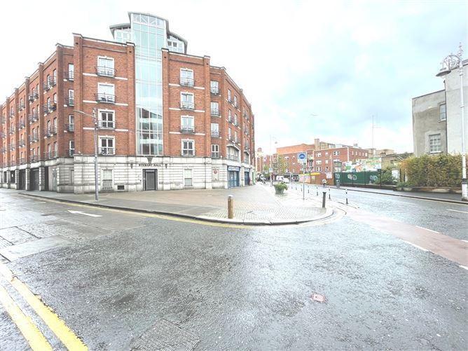 Main image for Stewarts Hall, Parnell Street, Dublin 1, Dublin