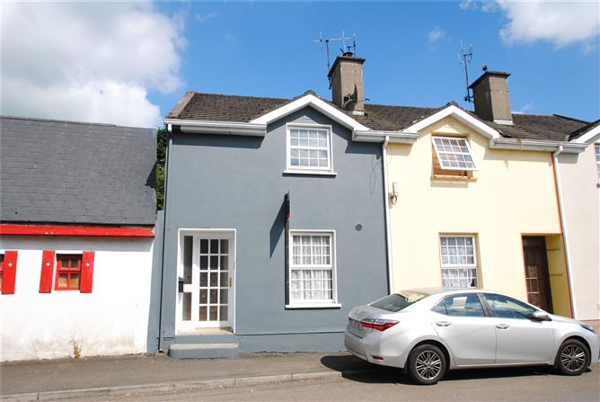 Main image for 3 Alleys Lane,Roscrea,Co Tipperary,E53 Y902