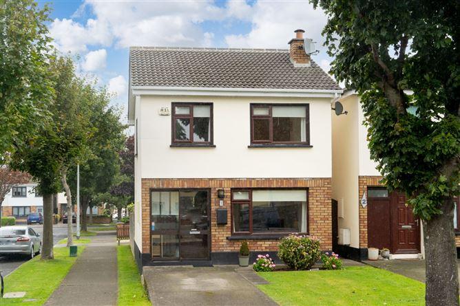 Main image for 1 Park Drive, Glenageary Heights, Glenageary, Co. Dublin