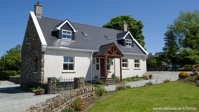 Hedgerow Cottage - Ramelton, Donegal