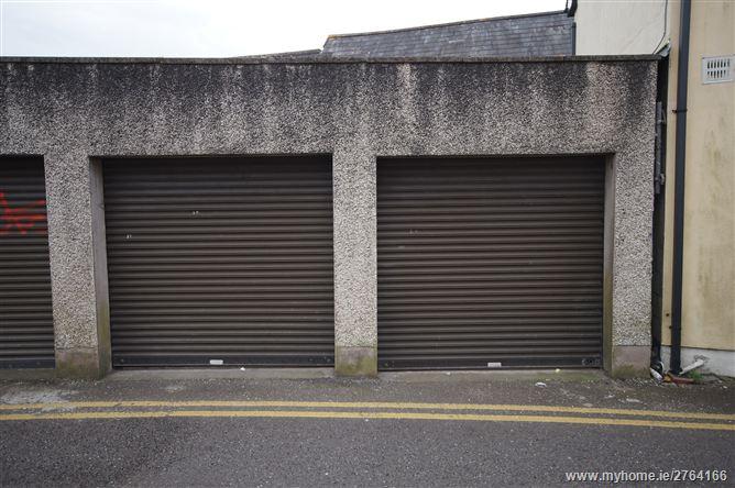 Magazine Road, City Centre Sth,   Cork City