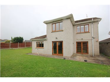 53 Wrenville, Mountain Road, Carrigaline, Cork