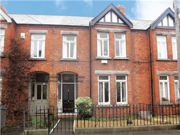 9 Casimir Avenue, Harold's Cross,   Dublin 6W