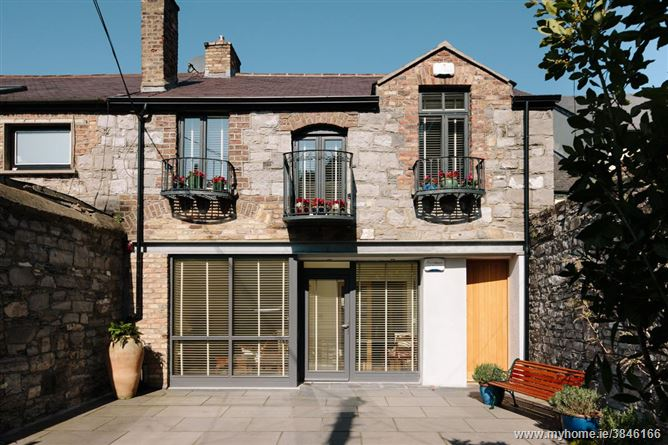 Main image for  Deluxe City Centre Mews ,Fitzwilliam Place, Dublin