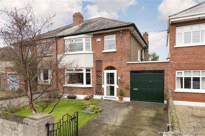 Photo of 37 Fortfield Grove, Terenure,   Dublin 6W