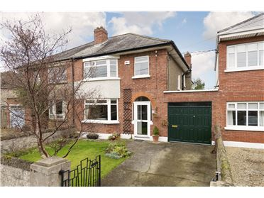 Photo of 37 Fortfield Grove, Terenure,   Dublin 6W