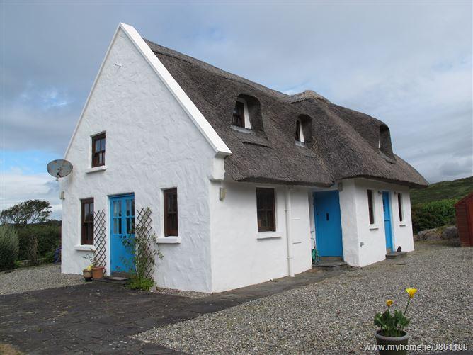 Photo of The Ferns, Scrahallia, Cashel, Connemara, Galway