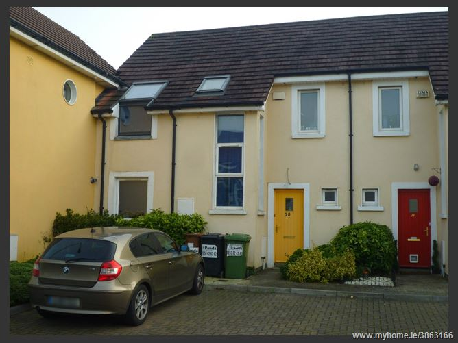 Photo of 28 Delhurst Mews, Ongar,   Dublin 15