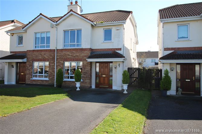Photo of 115 Clonminch Wood, Tullamore, Offaly