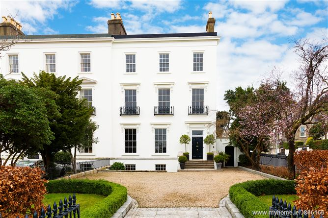 36 Belgrave Square South, Monkstown,   County Dublin