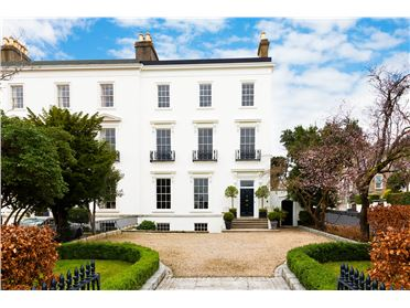 Main image of 36 Belgrave Square South, Monkstown,   County Dublin