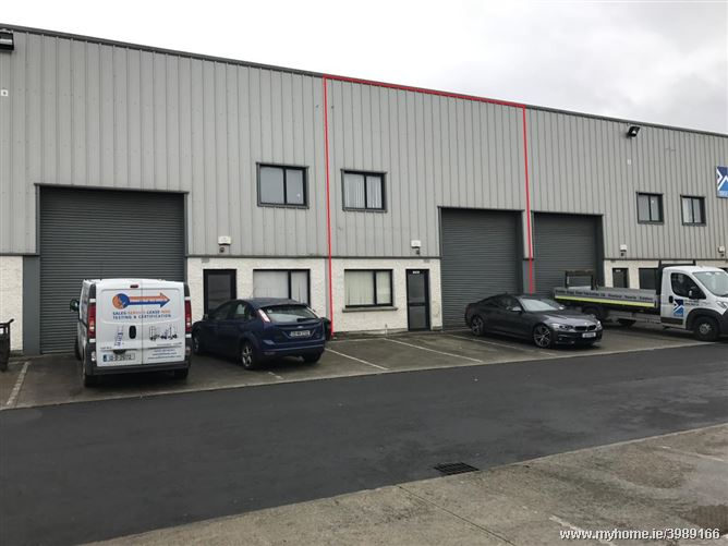Unit C Block 410 Greenogue Business Park, Grants Park, Rathcoole, Co. Dublin