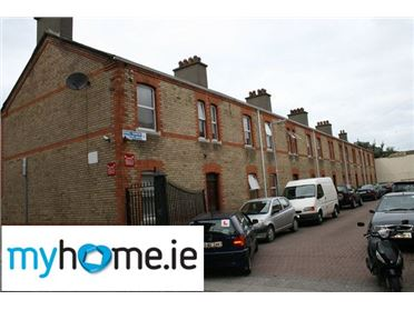 Photo of Rainsford Avenue, Rainsford Street, Dublin 8, Dublin