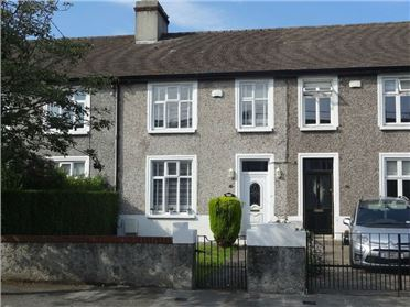 Photo of 35 Belton Park Gardens, Donnycarney, Dublin 9