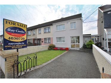 Photo of 103 St. Brendans Crescent, Greenhills, Dublin 12
